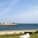 神戸北野セレンディピティ結婚式写真(前撮り後撮り)