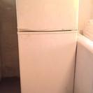 一人暮らし又はベットサイドに冷蔵庫