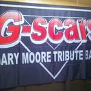 G-scars Live!