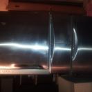 401L冷蔵庫。2006年製