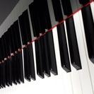ピアノ、声楽、ボイストレーニング、受験指導…♪