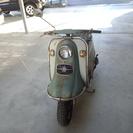 ラビットスクーターS601未再生車