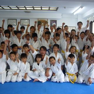 国際福祉空手道連盟 拳成館、生徒募集! - 藤沢市