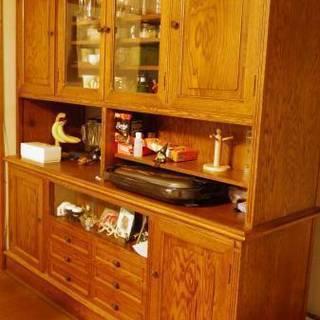 おしゃれなアンティーク家具とっても使いやすく、掘り出し物に…