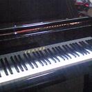 お好きな曲をピアノを奏でてみませんか?