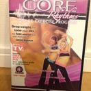 4枚組DVD コアリズム、海外版正規版