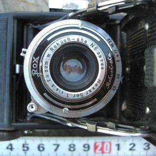 ベビーパール・クラシックカメラ