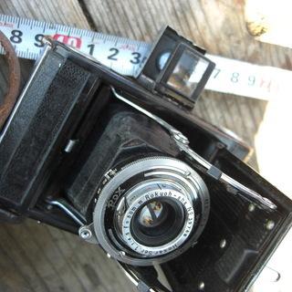 ベビーパール・クラシックカメラ - 売ります・あげます