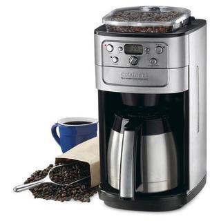 新品/送料無料★クイジナート 豆挽付き コーヒーメーカー★DGB-900の画像