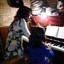 子供ピアノ出張レッスン