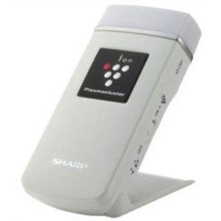 ★残り1台★シャープモバイルプラズマクラスター IG-CM1-W★新品