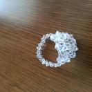 交渉中です・未使用・可愛い指輪