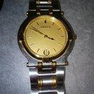 ご購入ありがとうございました。正規品!腕時計2点あります。