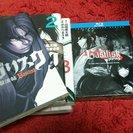 バジリスクBlu-ray&コミック全巻セット
