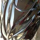 マジェスティ250cc 2型 黒 です