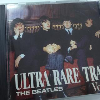 Ultra Rare Trax vol2 The Beatles...