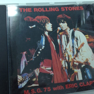 THE ROLLING STONES   MSG75 wi…