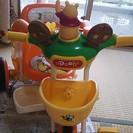 プーさんの三輪車 起動確認済