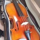 ヴァイオリン-2004年ドイツ製