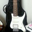 グレコ  珍しいブギー ストラトギター