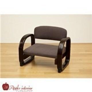 ラクラク座椅子 Fabric 3色