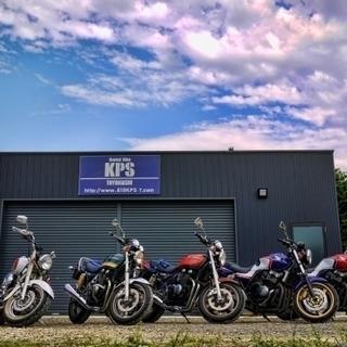 レンタルバイクKPS豊橋