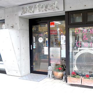 LAZYPOOCH/レイジー・プーチ