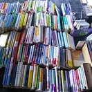 中古本300冊程ありますジャンル様々1冊100円