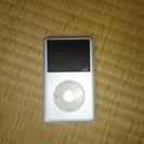 ipod classic 120gbモデル