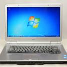 送料込み!PC-VY24GD★Core i5/320GB/4GB...