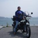 オートバイツーリング