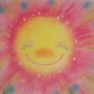 笑顔を描いて笑顔になろう!笑わなければならない!スマイルの日!