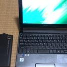ネットブック Acer ASPIREone533