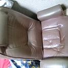 回転式座椅子  ベージュ