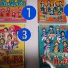 Kis-My-Ft2エピソードBOOK