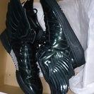 adidas ジェレミースコット ブラック