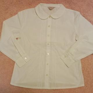 Mademoiselle Alencon Yシャツ 140