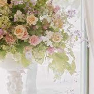 未経験の方からお花を仕事にしたい方...