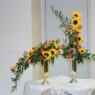 未経験の方からお花を仕事にしたい方まで楽しくお花の知識や技術を身に付けてみませんか? - 横浜市