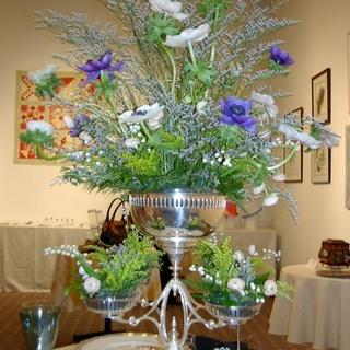 未経験の方からお花を仕事にしたい方まで楽しくお花の知識や技術を身に付けてみませんか? - フラワー