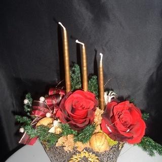 未経験の方からお花を仕事にしたい方まで楽しくお花の知識や技術を身に付けてみませんか? − 神奈川県
