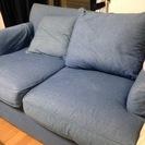 イーセンアーレンのソファ