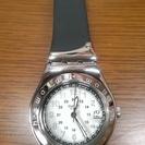 交渉中:swatchの腕時計:値下げします
