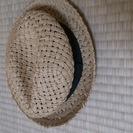 麦わら帽子 48センチ