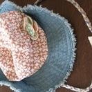 48センチ 飾り付き帽子