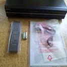VTR一体型DVDレコーダー D-VDR9K