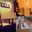 急募【ホールスタッフ、調理補助】駅近気軽でカジュアルな和食と日本酒...