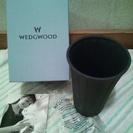 WEDGWOODのグラス(新品、非売品)