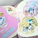 ディズニーの英語システム CD&DVD