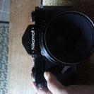 Nikomat FT カメラ&レンズ